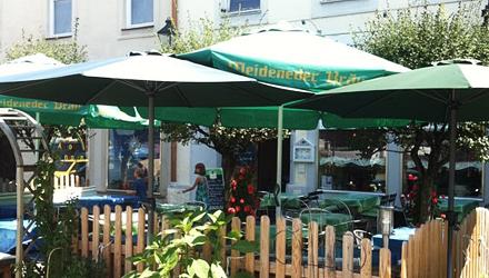 Restaurant Pizzeria zum Tor Tittmoning
