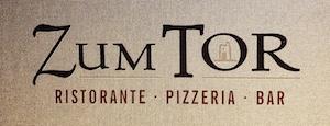 Zum Tor - Ristorante . Pizzeria . Bar